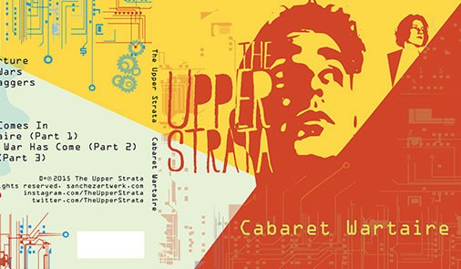 The Upper Strata - Cabaret Wartaire